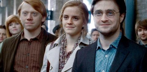 Harry Potter ganhará novo filme com elenco original, aponta site.